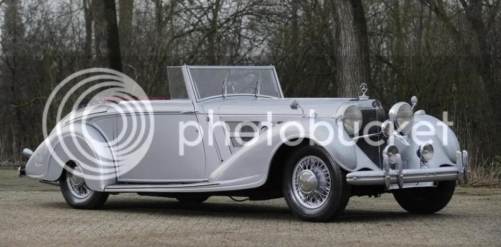 1938 Mercedes-Benz 540K Cabriolet by Vanden Plas photo 1938Mercedes-Benz540KCabrioletbyVandenPlas_zps4d5236c5.jpg