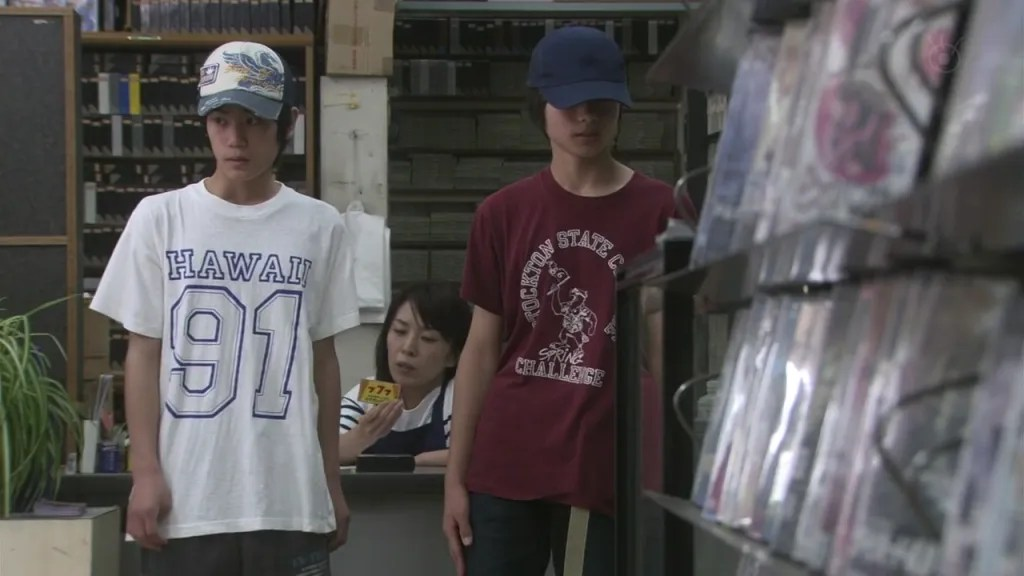 Soredemo Ikite Yuku Episode 1 With Subtitles Please