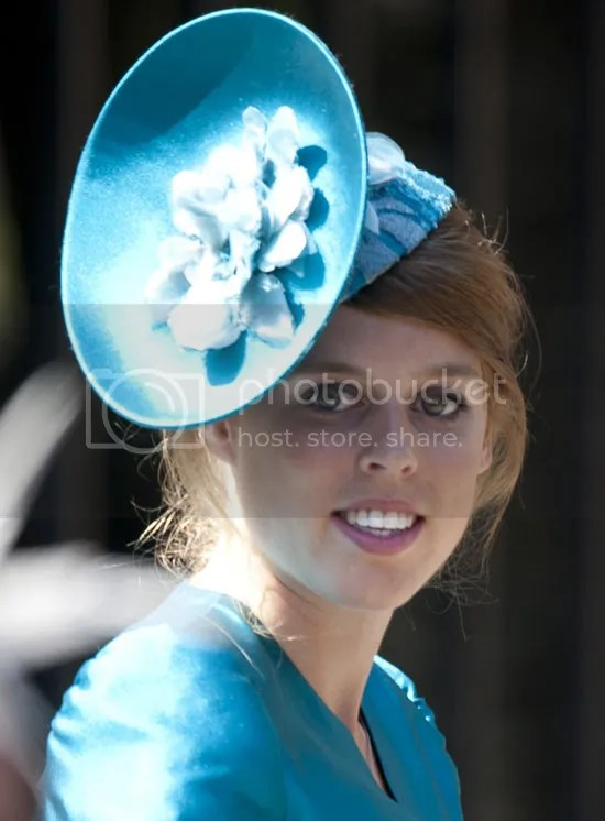 Princess Beatrice Of York European Royal History