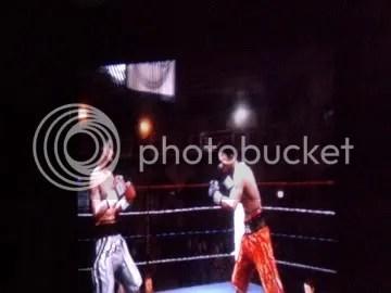 Erik Morales vs. Manny Pacquiao