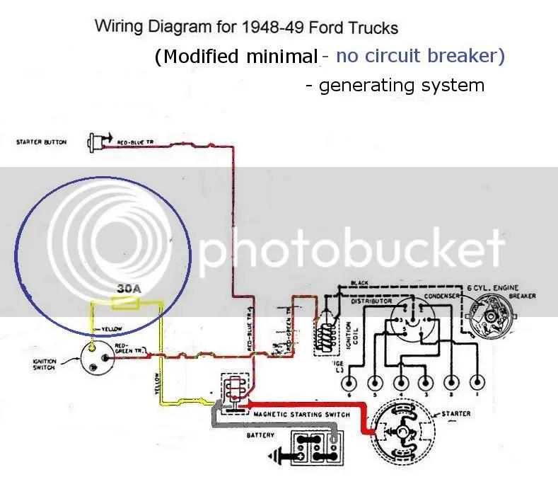 diagram ford 8n 6v wiring diagram wiring file zx35053 1949 Ford Tractor Wiring Diagram 1949 ford generator wiring diagram
