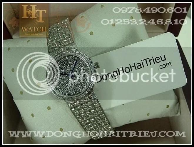 Dong Ho Chinh Hang