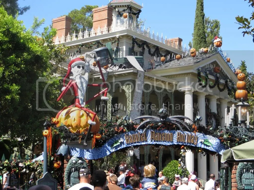 Haunted Mansion Ghost stories disney photo IMG_0060_zpsa2a30bde.jpg
