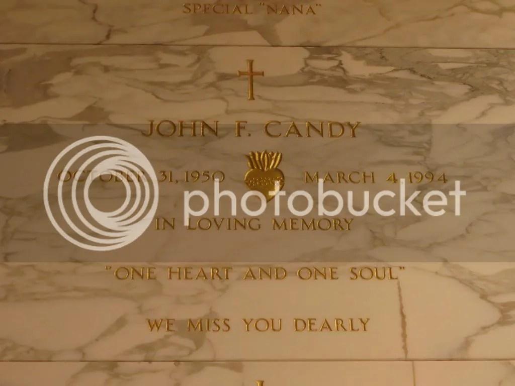 John Candy gravesite photo IMG_2582_zps945ca154.jpg