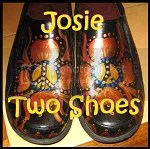 Josie Two Shoes