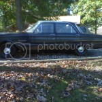 1960 4door Ford Falcon Killbillet Com The Rat Rod Forum Dedicated To Low Budget Rusty Rat Rods Rat Rod Cars Rat Rod Pick Up Vintage Cars And Hot Rod Builds With Rat