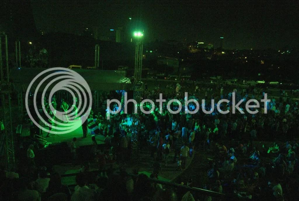 Bandista Konseri 1 Mayıs Mahallesi