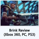 Brink Review (Xbox 360, PC, PS3)
