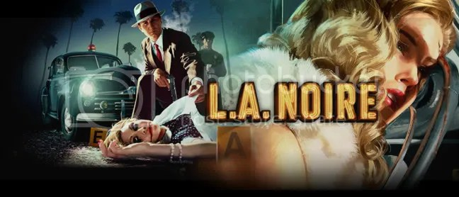 L.A. Noire Review at GameSpot