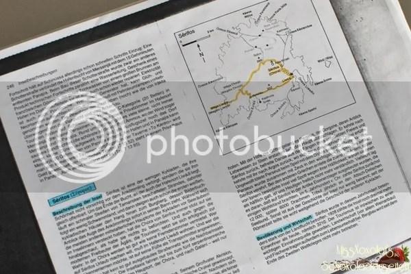 Informationen über die Insel