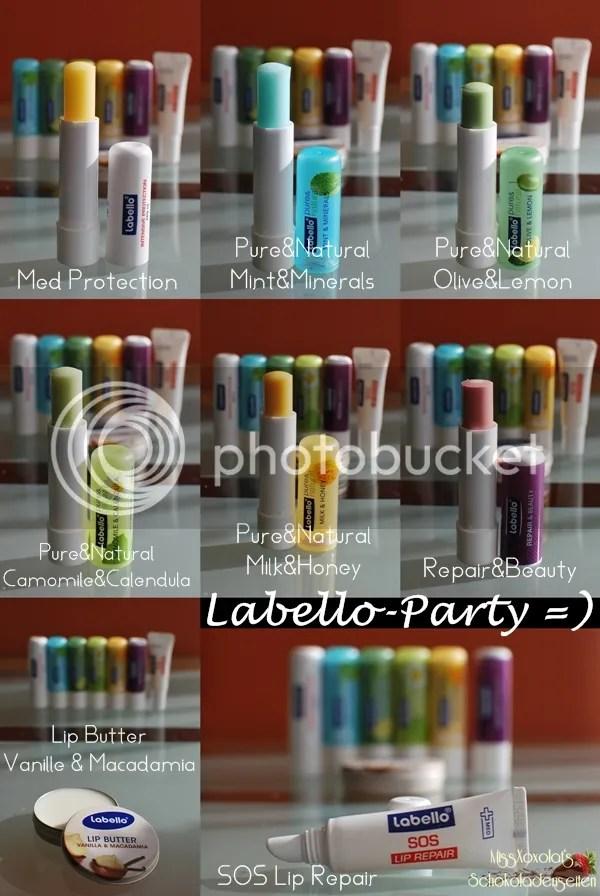Labello Party