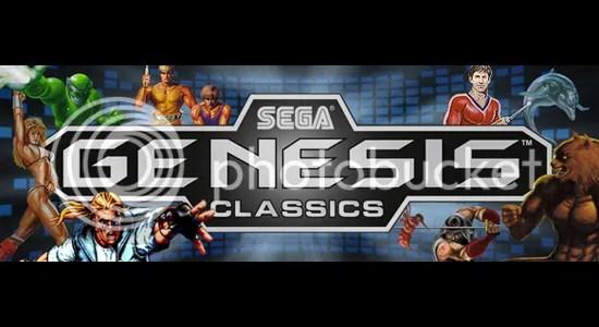 The Best Genesis Games