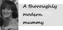 A Thoroughly Modern Mummy