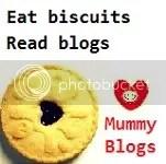 Love Mummy Blogs