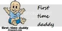 First-time-daddy