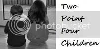 Two point four children