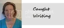Caught Writing