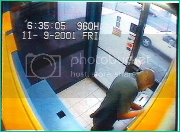 Special Edition: New Style of ATM Thefts... (2/6)