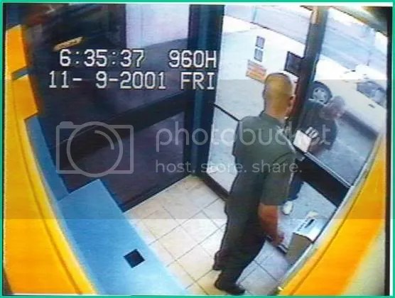Special Edition: New Style of ATM Thefts... (3/6)