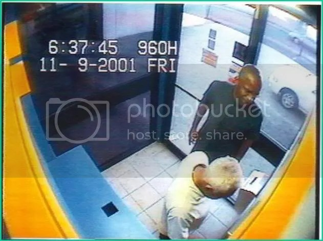 Special Edition: New Style of ATM Thefts... (6/6)