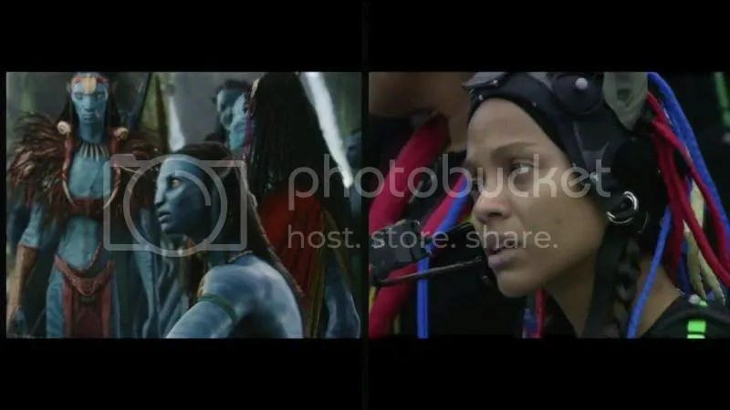 The Making of Avatar Using Advanced Motion Capture Technology... (5/6)