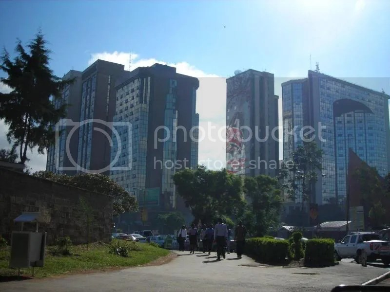 Special Edition: Nairobi Pictures (Kenya), A Beautiful East African City... (4/6)