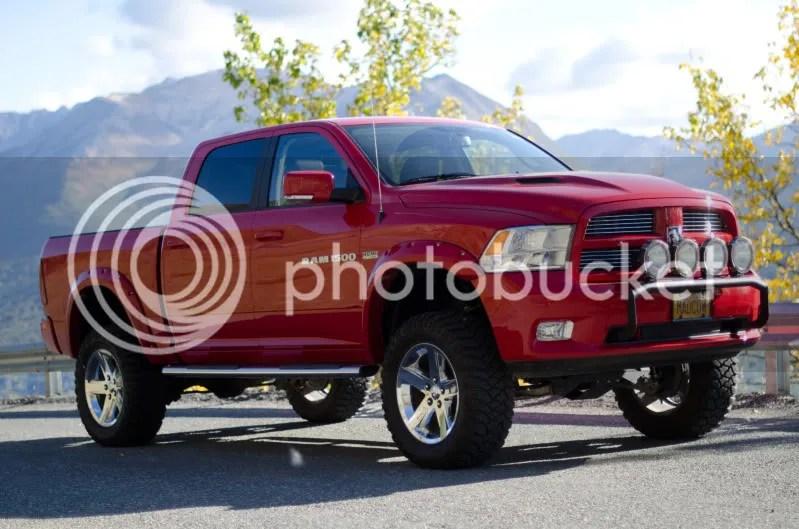 October TOTM Voting DODGE RAM FORUM Dodge Truck Forums