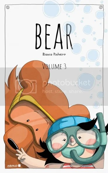 Confira os lançamentos de HQs Nacionais, de Setembro, da Editora Nemo.