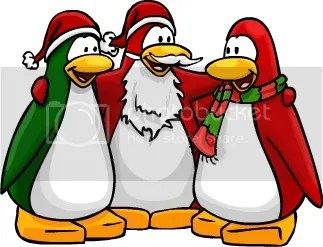 Image result for CLub Penguin merry christmas