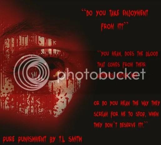 punishment teaser 4