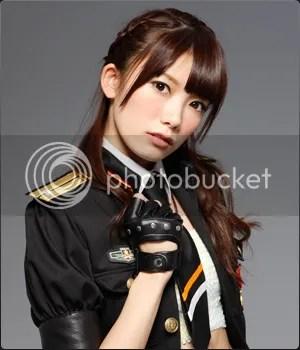 Endo Mitsuki