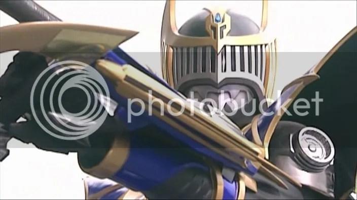 Kamen Rider Knight Survive