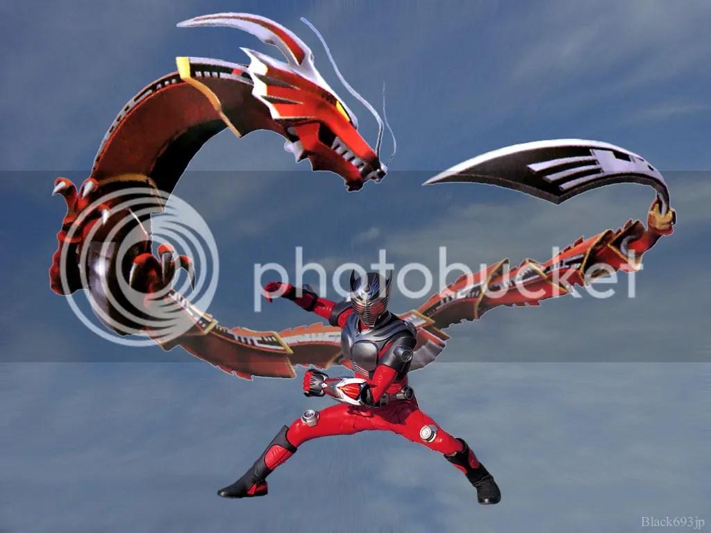 Dragredder