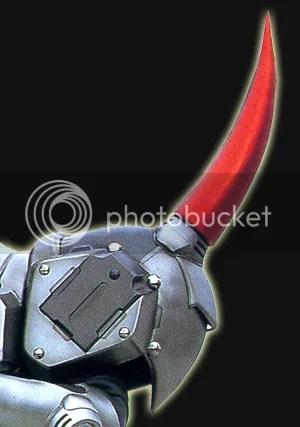 Metal Visor