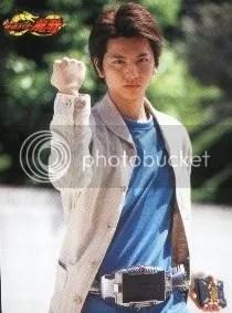 Shibaura Jun