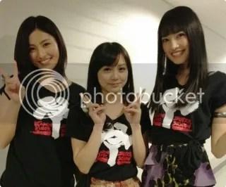 Rinko, Koyomi & Misa