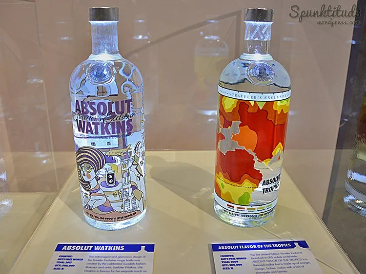 absolut canvas