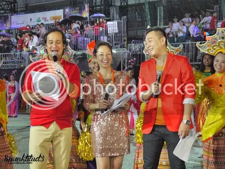 Chingay 2013