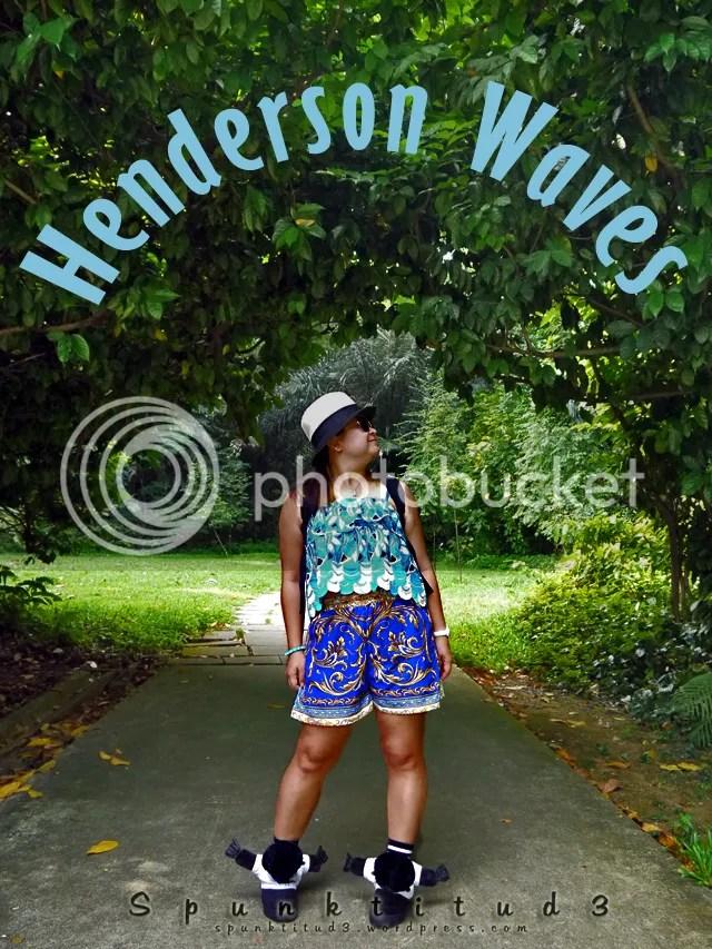 Henderson Waves