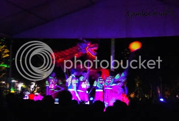 Night Festival & Night Lights 2012
