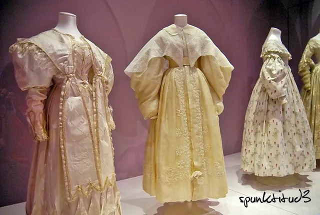 The Wedding Dress Exhibition