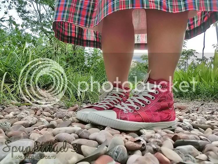 Sneakers - Peter Schmid