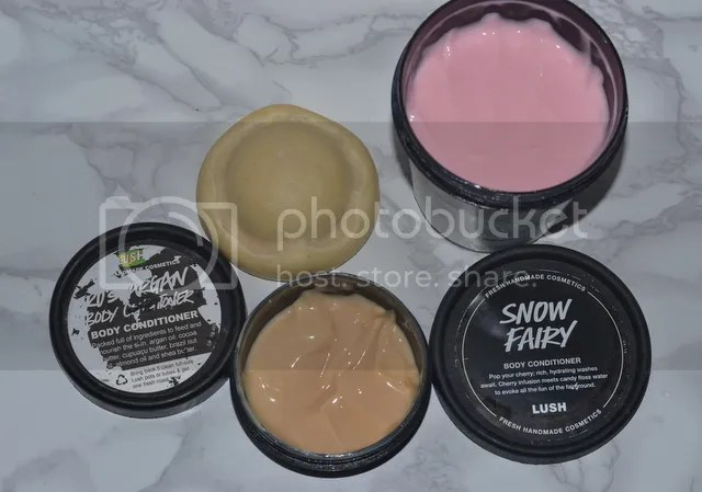 photo Current Lush Favorites Shower Moisturizers_zpsbf8lnynd.jpg
