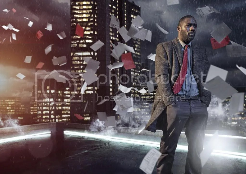 Review: Luther Season 3 Episode 1 | The Man of Words