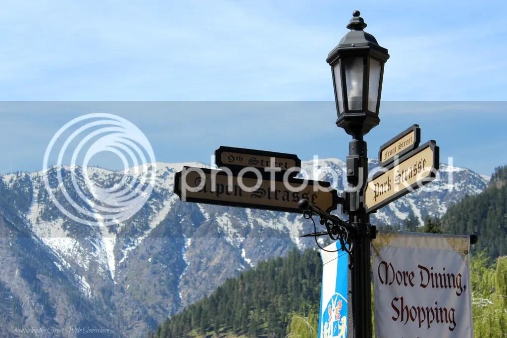 photo Alpen Strasse and Park Strasse in Leavenworth Washingtons Little Bavaria_zps53qm5xiu.jpg