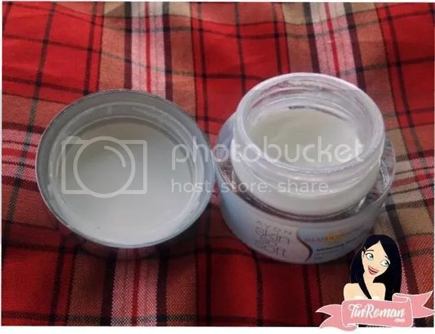 Avon Skin So Soft Glutathione Whitening Face Cream Review