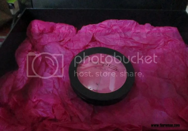 BYS Blush Duo in 'Miss Pink' PHP 349
