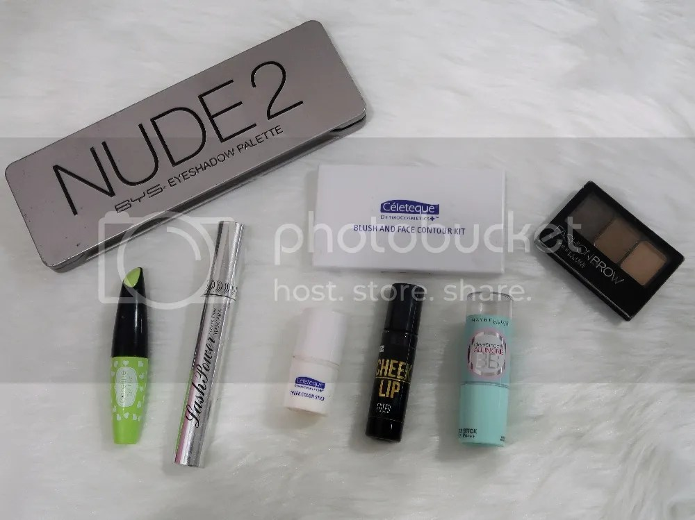 back to school makeup products