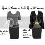 WIWW # 49 .. how to wear a belt …