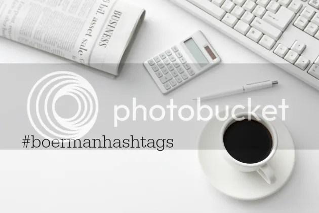 boermanhashtags #boermanhashtags